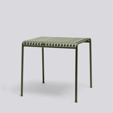 Hay - Palissade / Table Olive 82,5cm