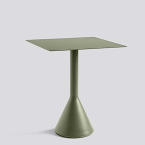 Hay -  Palissade / Cone table / square