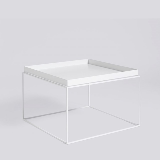 White / Coffee table